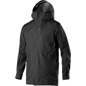 Houdini D Jacket Herre true black